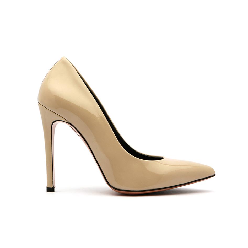 Camilla 1 vernice beige