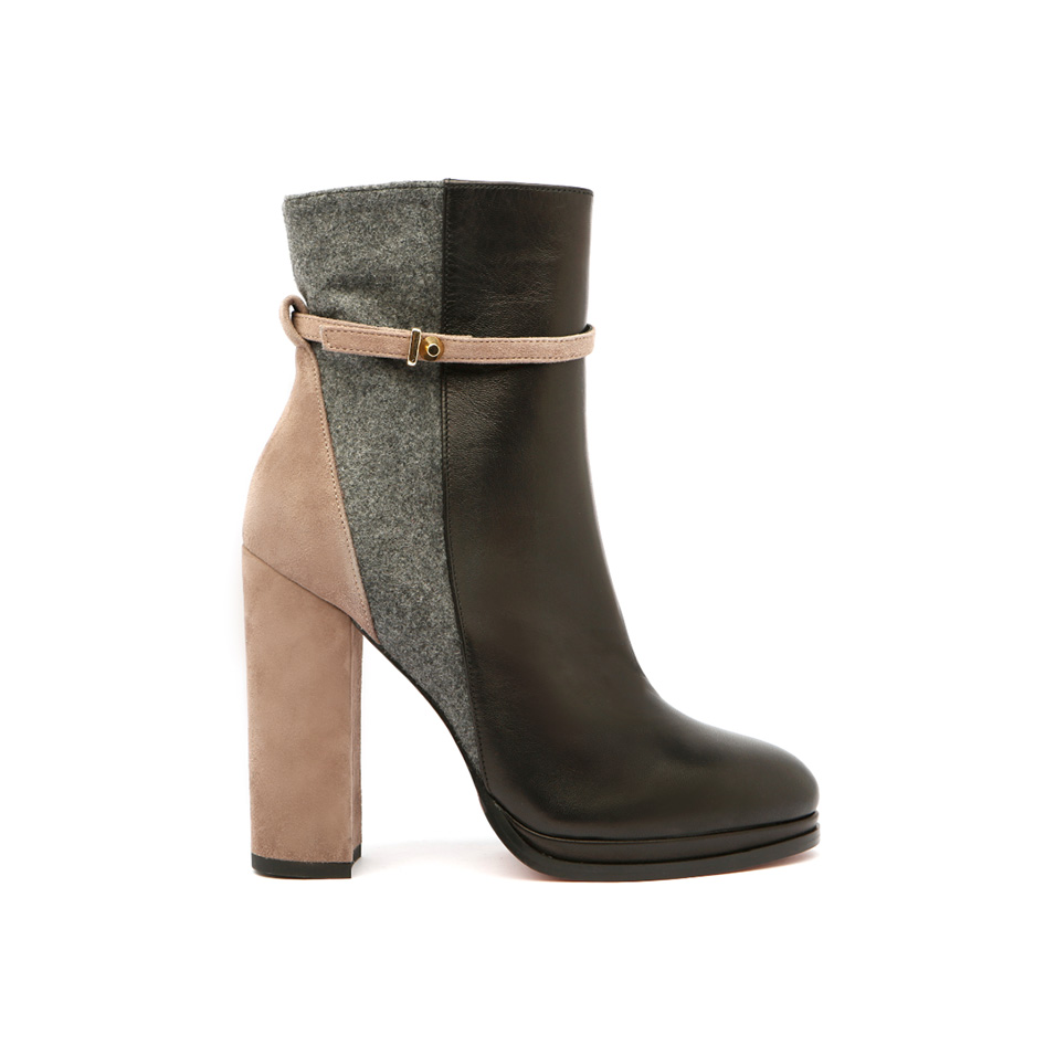 Doroty 3 tris cotto taupe